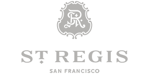 The St. Regis San Francisco
